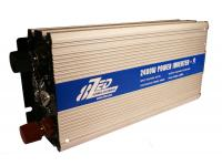 MSW- 2400watt 12 or 24v inverter