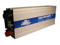 MSW- 3000watt 12 or 24v inverter