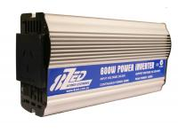 MSW- 600watt 12 or 24v inverter